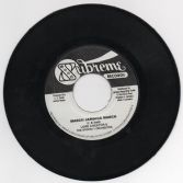 Lord Creator - March Jamaica March / Mothers Love (Supreme<Studio One>) JA 7""
